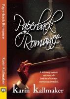 Cover-Bild zu Kallmaker, Karin: Paperback Romance
