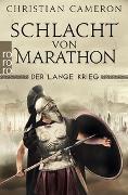 Cover-Bild zu Der Lange Krieg: Schlacht von Marathon von Cameron, Christian