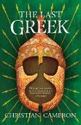 Cover-Bild zu The Last Greek (eBook) von Cameron, Christian