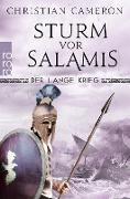 Cover-Bild zu Der Lange Krieg: Sturm vor Salamis (eBook) von Cameron, Christian