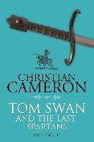 Cover-Bild zu Tom Swan and the Last Spartans: Part Two (eBook) von Cameron, Christian