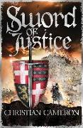 Cover-Bild zu Sword of Justice (eBook) von Cameron, Christian