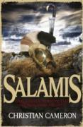 Cover-Bild zu Salamis (eBook) von Cameron, Christian