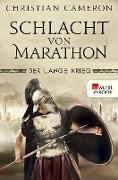 Cover-Bild zu Der Lange Krieg: Schlacht von Marathon (eBook) von Cameron, Christian