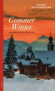 Cover-Bild zu Gommer Winter von Wolfensberger, Kaspar