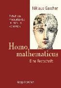 Cover-Bild zu Gaschen, Niklaus: Homo mathematicus