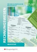 Cover-Bild zu Rechnungswesen / Rechnungswesen für die Kaufmännische Berufsschule in Baden-Württemberg von Deuschle, Friedrich-Martin