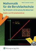 Cover-Bild zu Mathematik / Mathematik für die Berufsfachschule Typ Wirtschaft und Verwaltung von Männel, Rolf