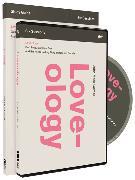 Cover-Bild zu Comer, John Mark: Loveology Study Guide with DVD