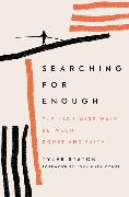 Cover-Bild zu Staton, Tyler: Searching for Enough