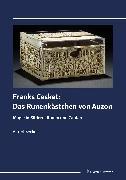 Cover-Bild zu Franks Casket: Das Runenkästchen von Auzon (eBook) von Becker, Alfred