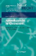 Cover-Bild zu Naturschutzrecht im Klimawandel (eBook) von Schumacher, Anke