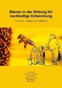 Cover-Bild zu Bienen in der Bildung für nachhaltige Entwicklung (eBook) von Becker, Klaus
