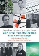 Cover-Bild zu Spin-offs: vom Brutkasten zum Marktschlager (eBook) von Becker, Katharina