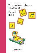 Cover-Bild zu Meine täglichen Übungen in Mathematik, 7. Schuljahr, Arbeitsheft 1 von Lehmann, Karlheinz