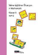 Cover-Bild zu Meine täglichen Übungen in Mathematik, 9. Schuljahr, Arbeitsheft 2 von Kreusch, Jochen