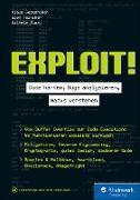 Cover-Bild zu Exploit! (eBook) von Gebeshuber, Klaus