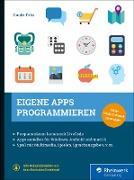 Cover-Bild zu Eigene Apps programmieren (eBook) von Fehr, Hauke