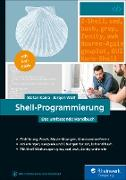 Cover-Bild zu Shell-Programmierung (eBook) von Kania, Stefan
