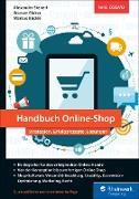Cover-Bild zu Handbuch Online-Shop (eBook) von Steireif, Alexander