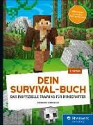 Cover-Bild zu Dein Survival-Buch (eBook) von Eisenmenger, Richard
