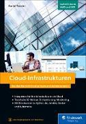 Cover-Bild zu Cloud-Infrastrukturen (eBook) von Stender, Daniel