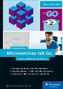 Cover-Bild zu Microservices mit Go (eBook) von Köhler, Kristian
