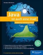Cover-Bild zu Java ist auch eine Insel (eBook) von Ullenboom, Christian