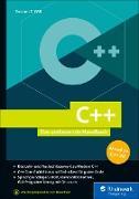 Cover-Bild zu C++ (eBook) von Will, Torsten T.