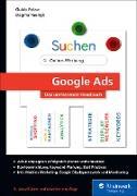 Cover-Bild zu Google Ads (eBook) von Pelzer, Guido