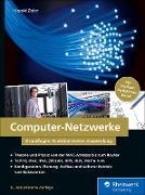 Cover-Bild zu Computer-Netzwerke (eBook) von Zisler, Harald