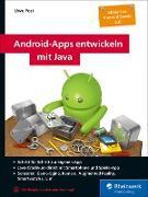 Cover-Bild zu Android-Apps entwickeln mit Java (eBook) von Post, Uwe