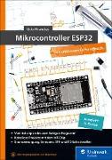 Cover-Bild zu Mikrocontroller ESP32 (eBook) von Brandes, Udo