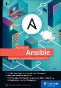 Cover-Bild zu Ansible (eBook) von Miesen, Axel