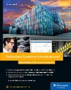 Cover-Bild zu Skalierbare Container-Infrastrukturen (eBook) von Liebel, Oliver