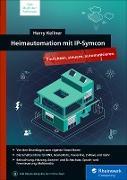 Cover-Bild zu Heimautomation mit IP-Symcon (eBook) von Kellner, Harry