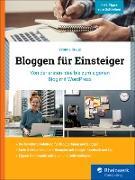 Cover-Bild zu Bloggen für Einsteiger (eBook) von Kraus, Yvonne