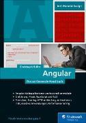 Cover-Bild zu Angular (eBook) von Höller, Christoph