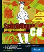 Cover-Bild zu Schrödinger programmiert C (eBook) von Wurm, Bernhard