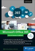 Cover-Bild zu Microsoft Office 365 (eBook) von Widl, Markus