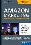 Cover-Bild zu Amazon-Marketing (eBook) von Kelm, Christian Otto