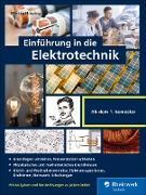 Cover-Bild zu Einführung in die Elektrotechnik (eBook) von Höwing, Marika