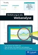 Cover-Bild zu Einführung in die Webanalyse (eBook) von Alby, Tom