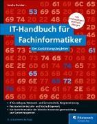 Cover-Bild zu IT-Handbuch für Fachinformatiker (eBook) von Kersken, Sascha
