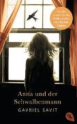 Cover-Bild zu Savit, Gavriel: Anna und der Schwalbenmann