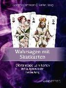 Cover-Bild zu Wahrsagen mit Skatkarten von Cammann, Sandra