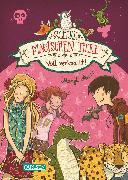 Cover-Bild zu Die Schule der magischen Tiere 08. Voll verknallt! von Auer, Margit
