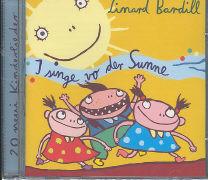 Cover-Bild zu I singe vo der Sunne von Bardill, Linard