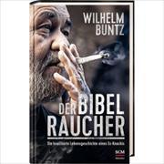 Cover-Bild zu Der Bibelraucher von Buntz, Wilhelm