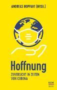 Cover-Bild zu Hoffnung von Boppart, Andreas (Hrsg.)